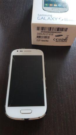 Samsung S3 mini uszkodzony na części