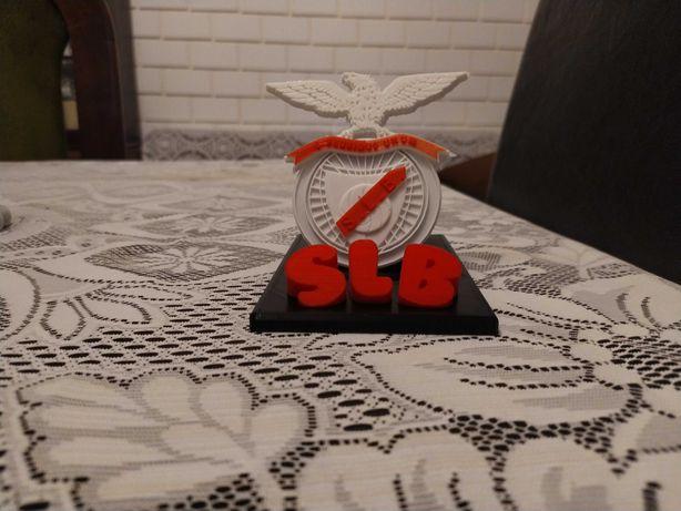 Suporte de telemóvel do BENFICA em 3D
