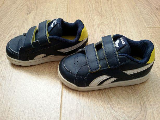 Buty dziecięce Reebook dla chłopca
