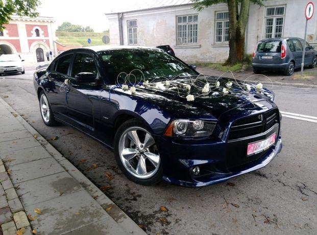 Dodge Charger V8 auto do slubu !!!