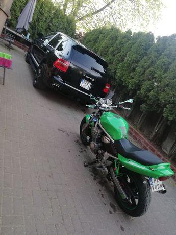 Suzuki Bandit k4