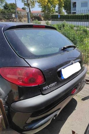 Peugeot 206 - Para Peças