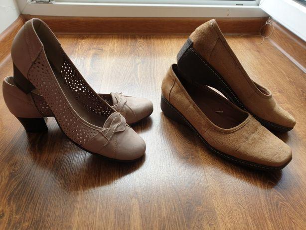 Buty/ pantofle firmy Marco, Karizma