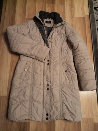 Kurtka zimowa płaszcz zimowy the outerwear C&A