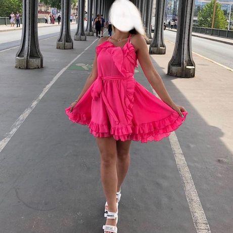 Плаття, платье летное, плаття літнє, сарафан