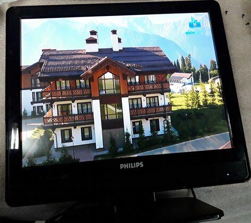 Телевізор PHILIPS-20' LЕD HD-redy  на кухню