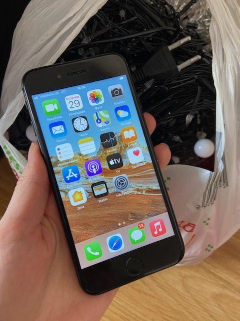 iPhone 7 32Gb Neverlock Одесса - изображение 1