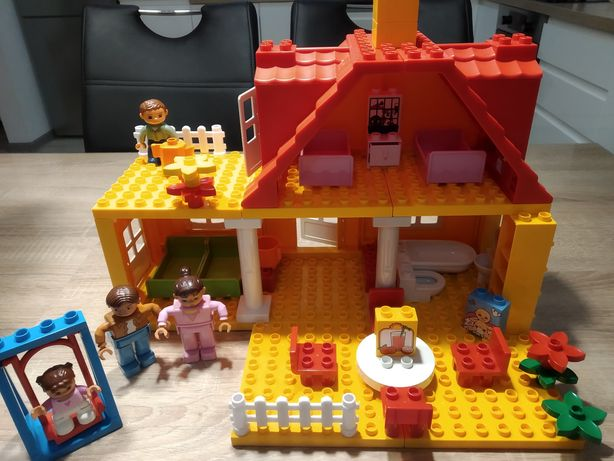 LEGO DUPLO 5639 dom rodzinny