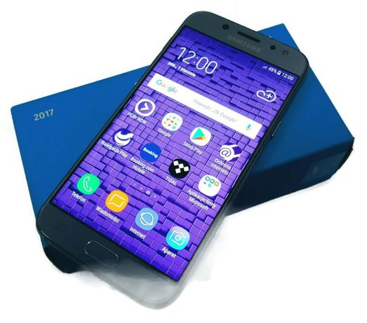 Samsung Galaxy J5 2017 komplet