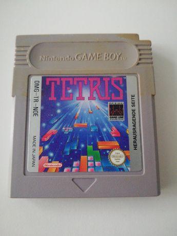 Sprzedam starą grę Game Boy tetris