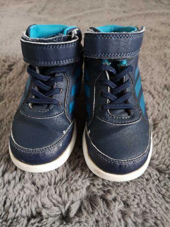 Buty chłopięce Adidas rozmiar 24