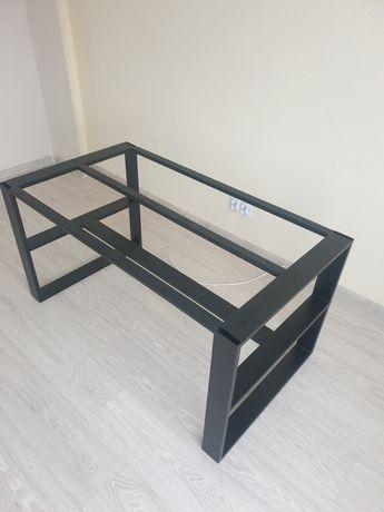 Stelaż metalowy stół