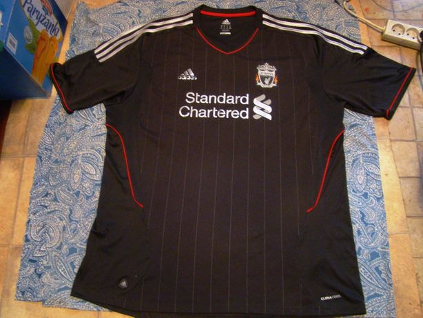 Super Koszulka Liverpool Pilkarska