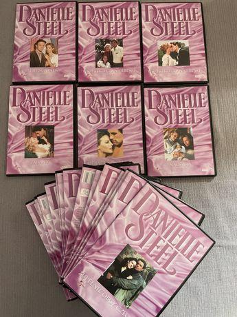 Danielle Steel filmy DVD