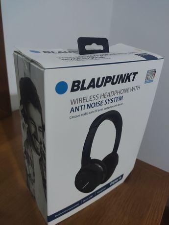 Headphones Blaupunkt BLP4400 noise cancelation bluetooth