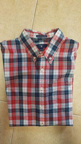 Camisa Gant rapaz 13/14 anos