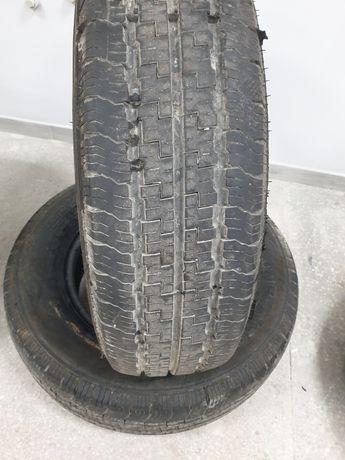Колеса 215/75 R 16 C INFINITY