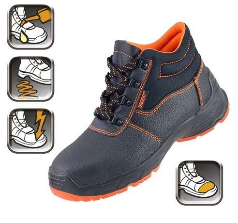 Buty robocze z metalowym podnoskiem Urgent 199 S1