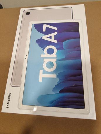 Tablet Samsung Tab 7 32gb SM-T500 Silver NOVO