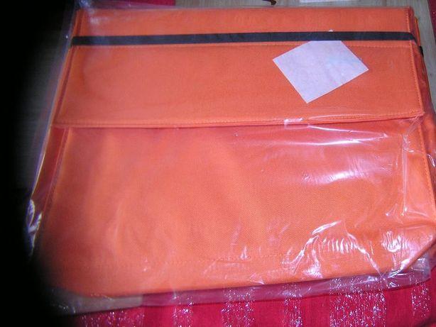 etui torba teczka na tablet notebook 3 szt.