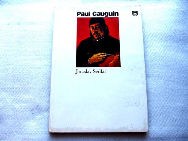 Поль Гоген книга-альбом.1975 год.