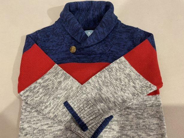Nowy sweter Gap 3 lata/100 cm bez metek
