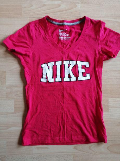 Bluzka Nike roz XS