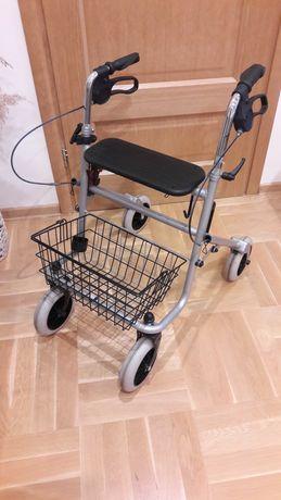 Balkonik inwalidzki