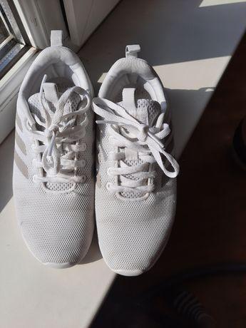 Кросівки Adidas білі