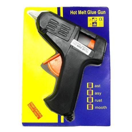 Клейовий пістолет гарячого розплаву клею 7мм / 20W/ 110-220V термоклей