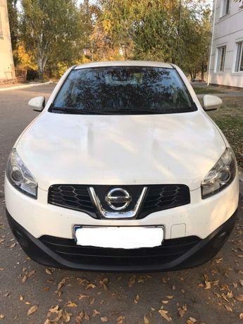 Nissan Qashqai 2012 собственник