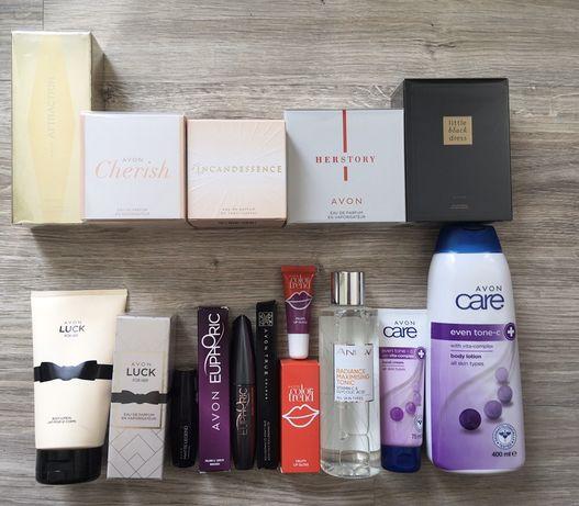 Zestaw kosmetyków Avon Nowości #3