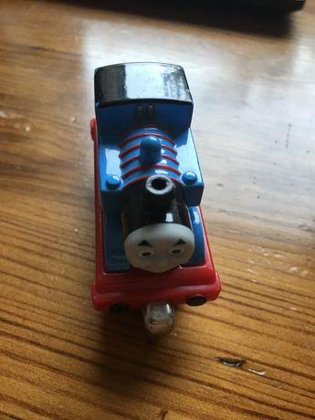 Tomek i przyjaciele lokomotywa Tomek