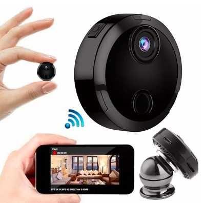 Mini kamerka IP HD 1080P