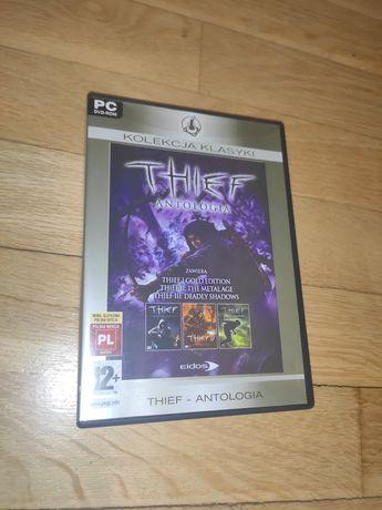 Gra PC Thief: Antologia (PL!!)