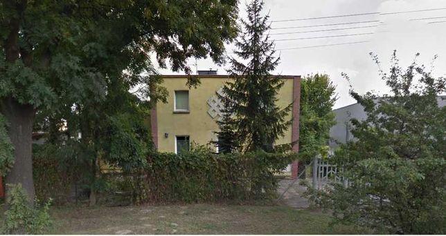 Dom Poznań ul. Bodawska
