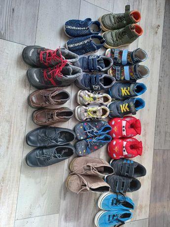 Обувь, взуття, шкіряне від 22р до 26р