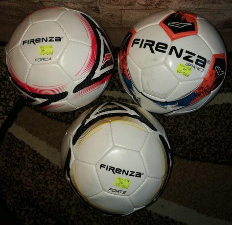 Piłka nożna Firenza.