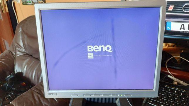 Monitor LCD 15cali BenQ t502