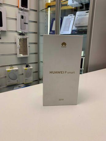 Huawei P Smart 2019 MIDNIGHT BLACK POT-LX1 gwarancja