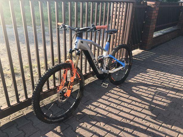 ROWER CUBE 437257 STEREO HYBRID 160 hpc actionteam 27.5 625 nyon
