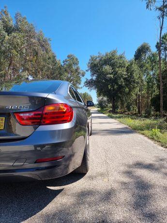 BMW 420d sport line grand coupé M