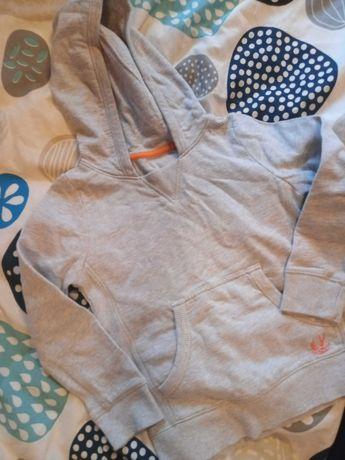 Bluza dla dziewczynki 110/116