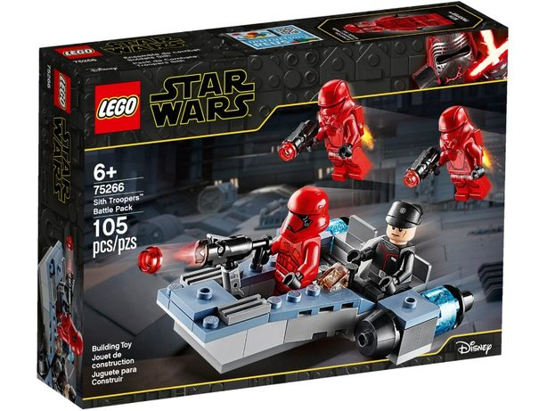 Lego 75266 Star Wars