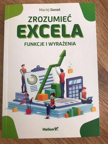 Excel - książka Jak zrozumiec excela, wyrazenia i funkcje 2019