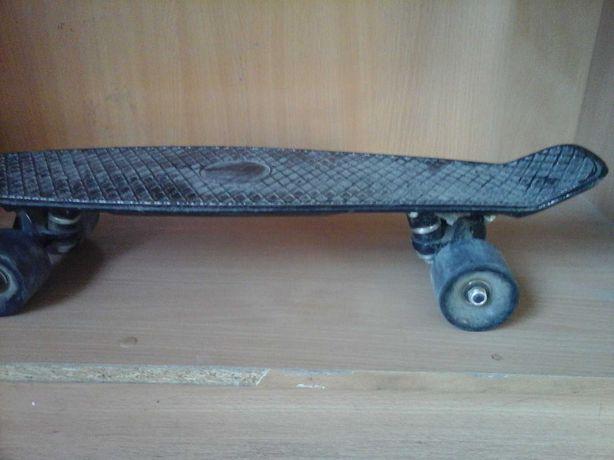 скейтборд пенеборд скейборт