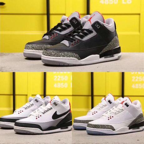 Air Jordan 3 retro Nike TINKER,OG.NRG