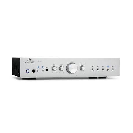 Hi-Fi усилитель Auna AV2-CD608BT (10034540/10034541)