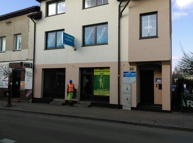 Lokal użytkowy do wynajęcia 75 m2 na studio fryzjerskie,gabinety,biura