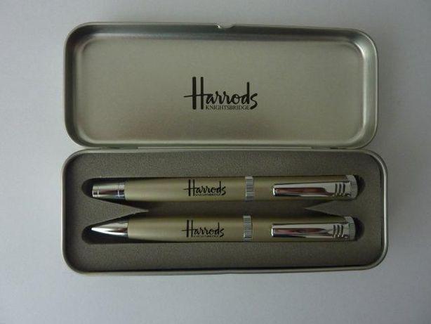 canetas Harrods duas
